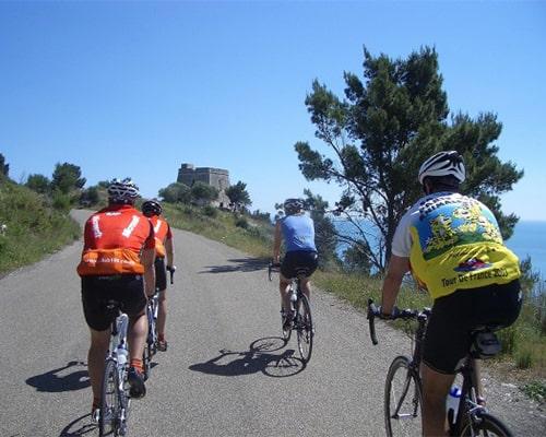 In bici lungo l'Adriatico: coast to coast Abruzzo, Molise e Puglia