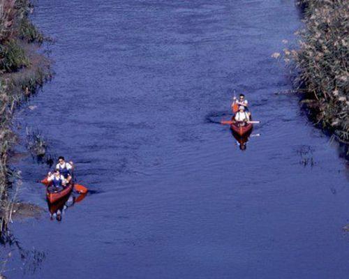 Turismo attivo a Km0 nella Valle del Tirino: sport e natura nel Parco del Gran Sasso- Abruzzo